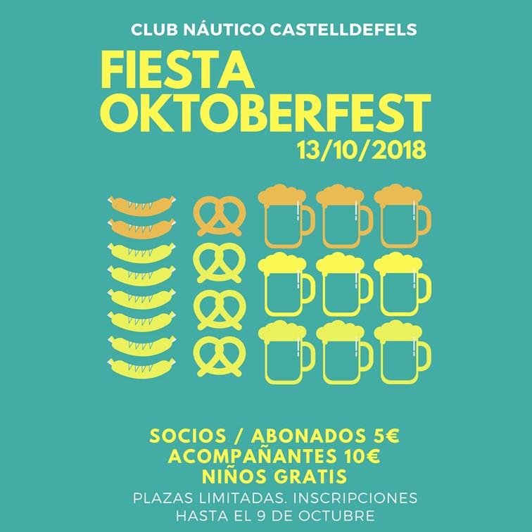 OktoberFest 2018